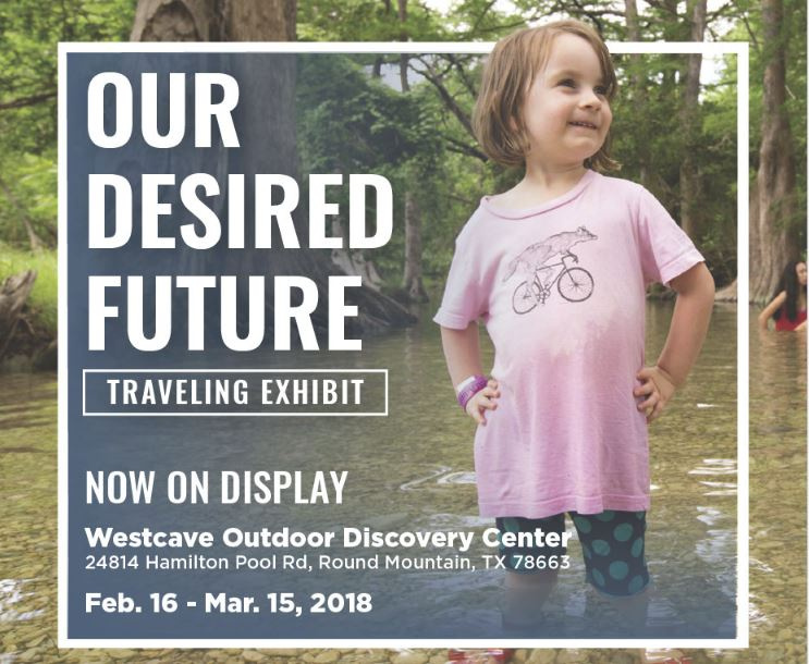 Our Desired Future - Traveling Exhibit